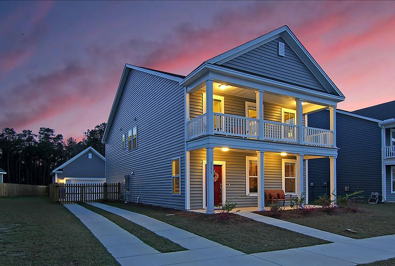 3175  Moonlight Drive Charleston, SC 29414