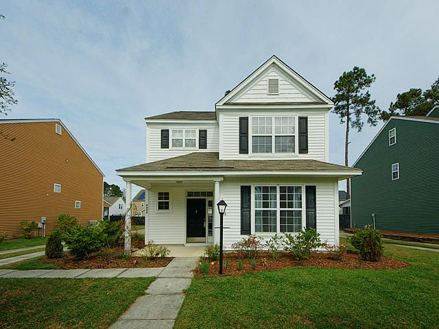 4808 E Red Maple Circle Summerville, SC 29485