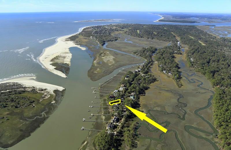 Seabrook Island Lots For Sale - 3117 Marshgate, Seabrook Island, SC - 25