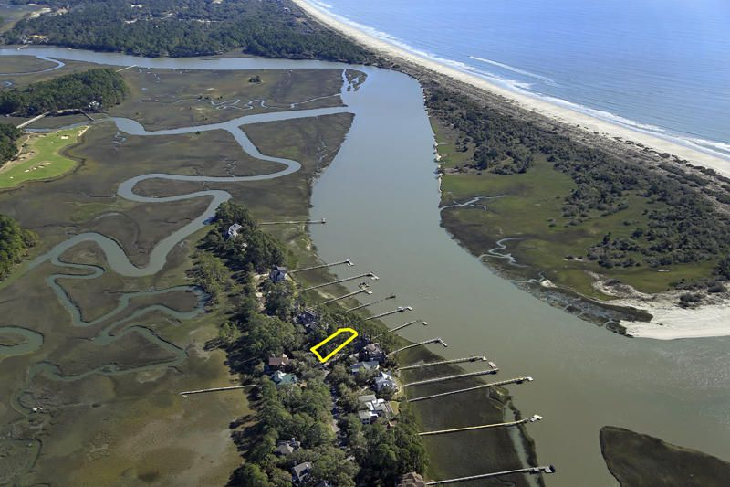 Seabrook Island Lots For Sale - 3117 Marshgate, Seabrook Island, SC - 27