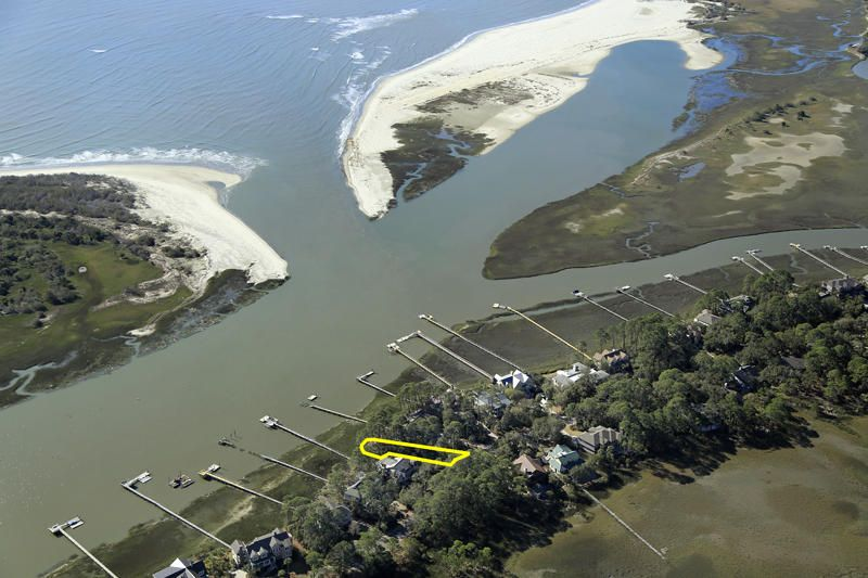 Seabrook Island Lots For Sale - 3117 Marshgate, Seabrook Island, SC - 28