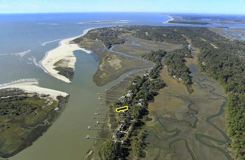 Seabrook Island Lots For Sale - 3117 Marshgate, Seabrook Island, SC - 29