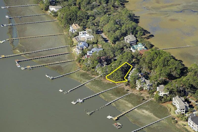 Seabrook Island Lots For Sale - 3117 Marshgate, Seabrook Island, SC - 30