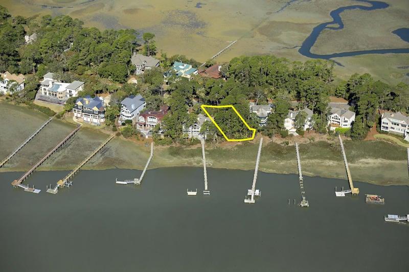 Seabrook Island Lots For Sale - 3117 Marshgate, Seabrook Island, SC - 31