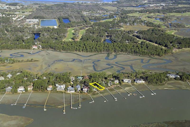 Seabrook Island Lots For Sale - 3117 Marshgate, Seabrook Island, SC - 32