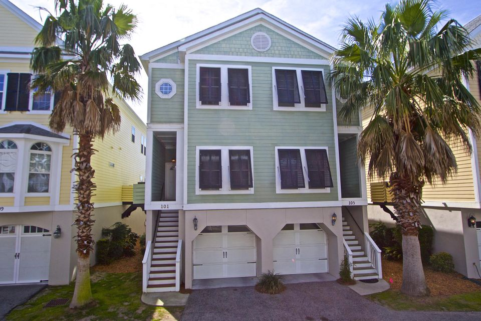 101 W 2ND Street Folly Beach, SC 29439