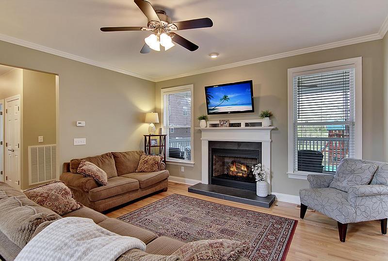 8891  E. Fairway Woods Drive North Charleston, SC 29420