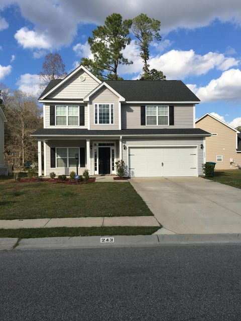 243  Withers Lane Ladson, SC 29456