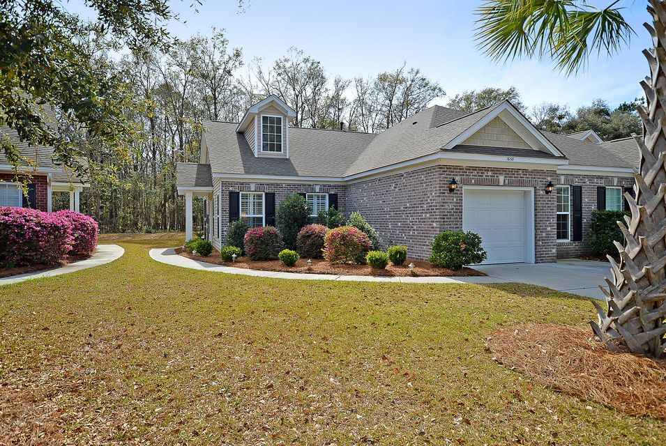 1658 Saint Johns Parrish Way Johns Island, SC 29455