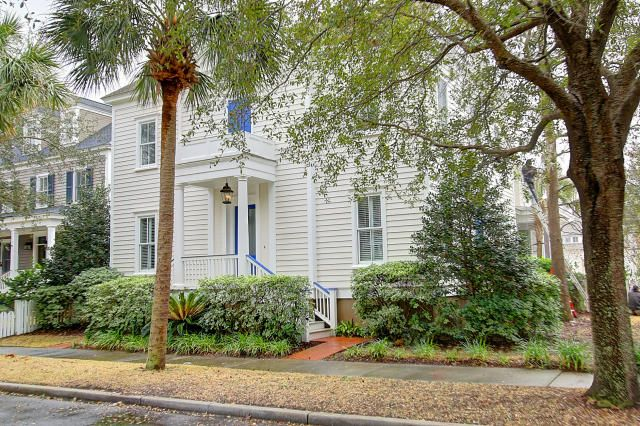 75  Secession Street Mount Pleasant, SC 29464
