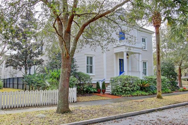 75 Secession Street Mount Pleasant, SC 29464