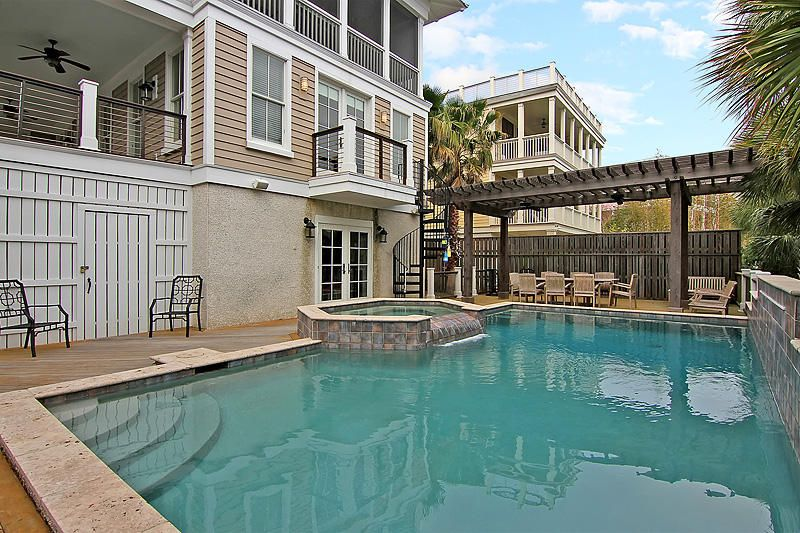 300  Carolina Boulevard Isle Of Palms, SC 29451