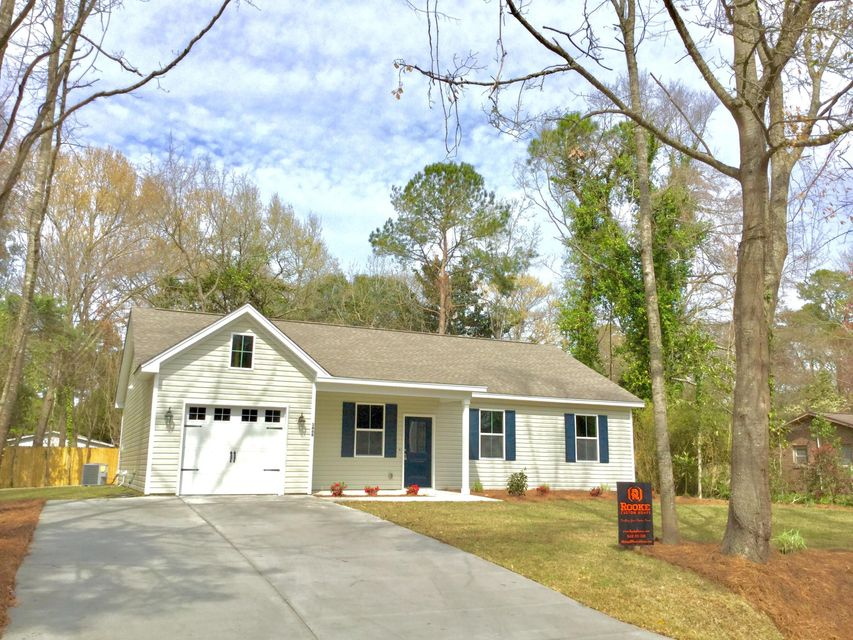 Lot 22 Cynthia Drive Johns Island, SC 29455