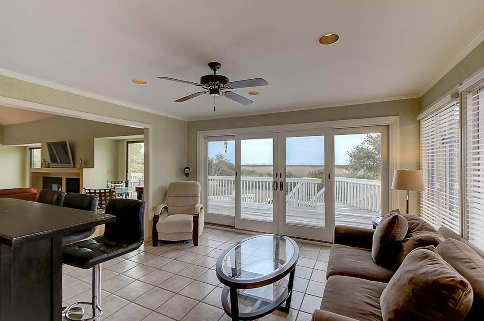 3611  Beachcomber Run Seabrook Island, SC 29455