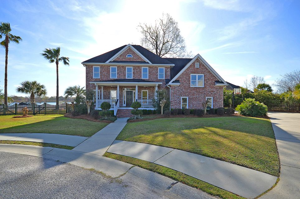 1305  Waxwing Way Hanahan, SC 29410