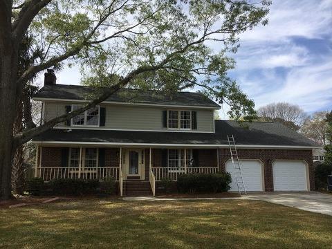 4  Casa Bianca Drive Charleston, SC 29407