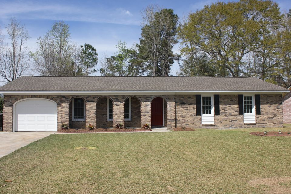 107 Barrington Boulevard Goose Creek, SC 29445