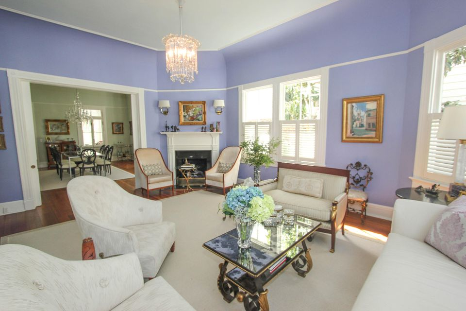 43 South Battery Charleston, SC 29401