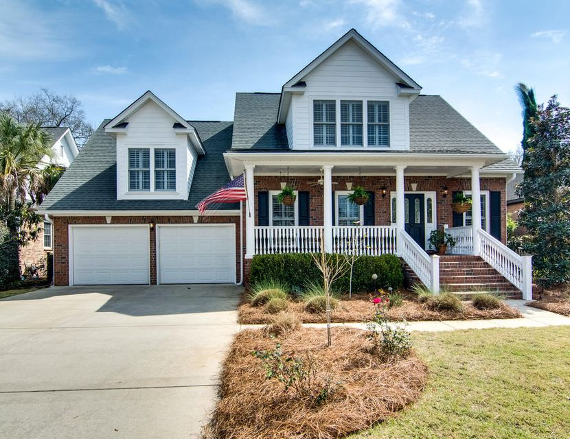 1356 Deep Water Drive Mount Pleasant, SC 29464