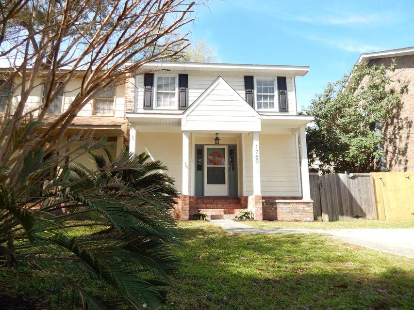 1760 Skinner Avenue Charleston, SC 29407