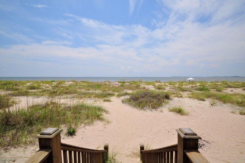 3126  B Palmetto Boulevard Edisto Beach, SC 29438