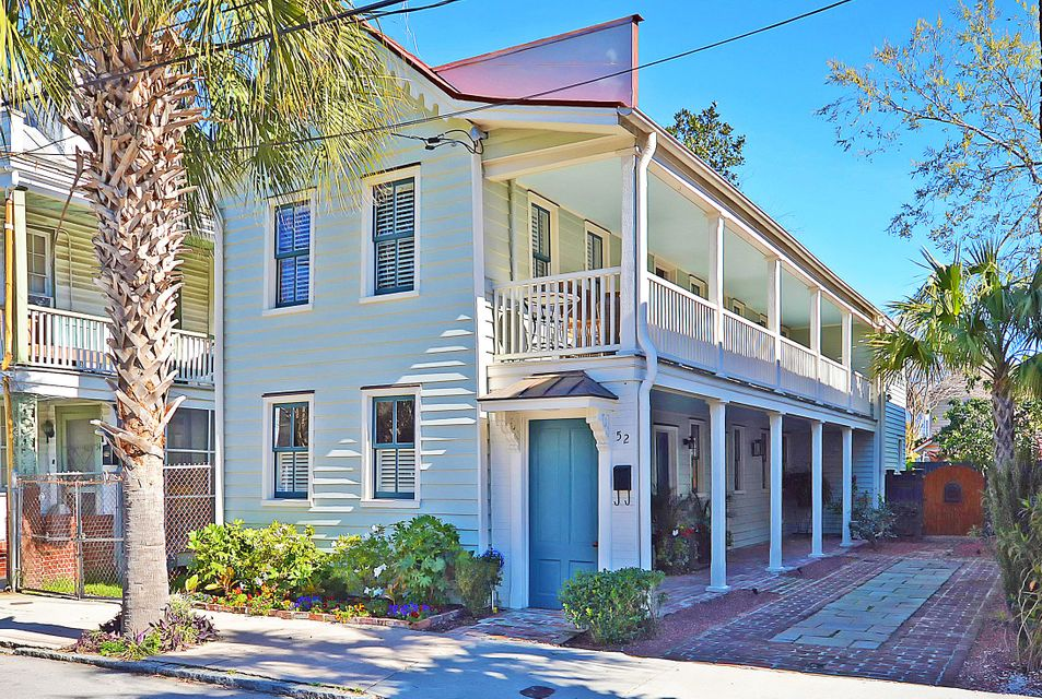 52 Ashe Street Charleston, SC 29403