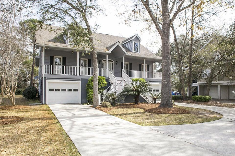 214  Ashmont Drive Charleston, SC 29492