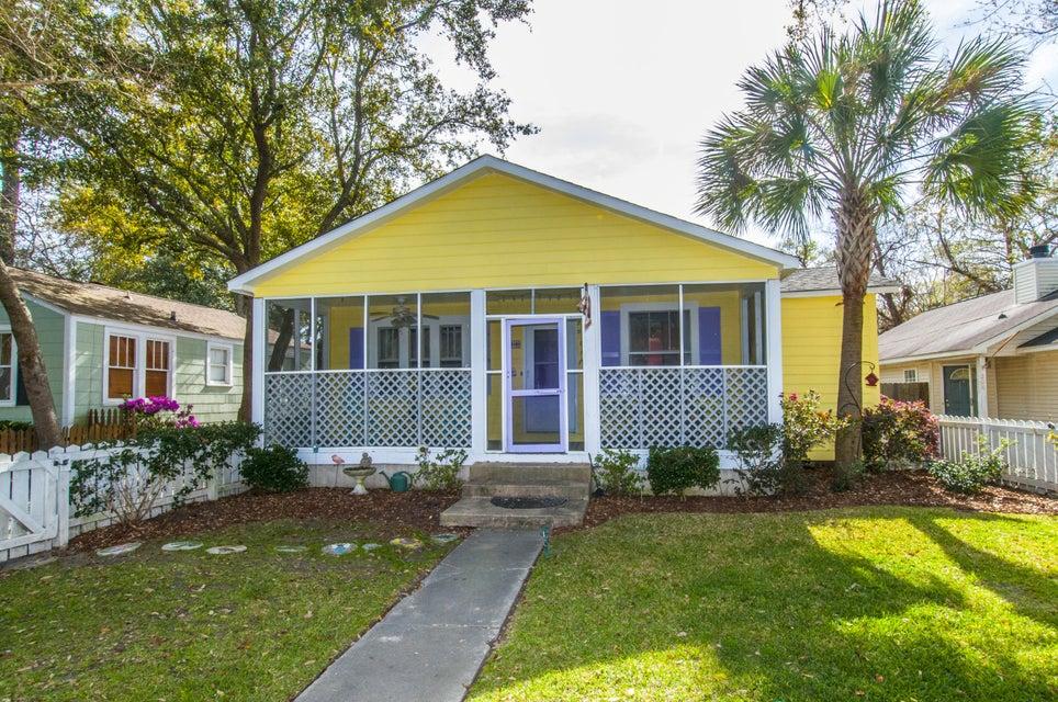 206  Tanglewood Avenue Charleston, SC 29407