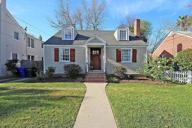 138  Dunnemann Avenue Charleston, SC 29403