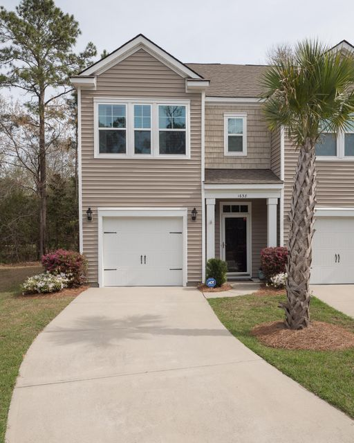 1638 Staint Johns Parrish Way Johns Island, SC 29455