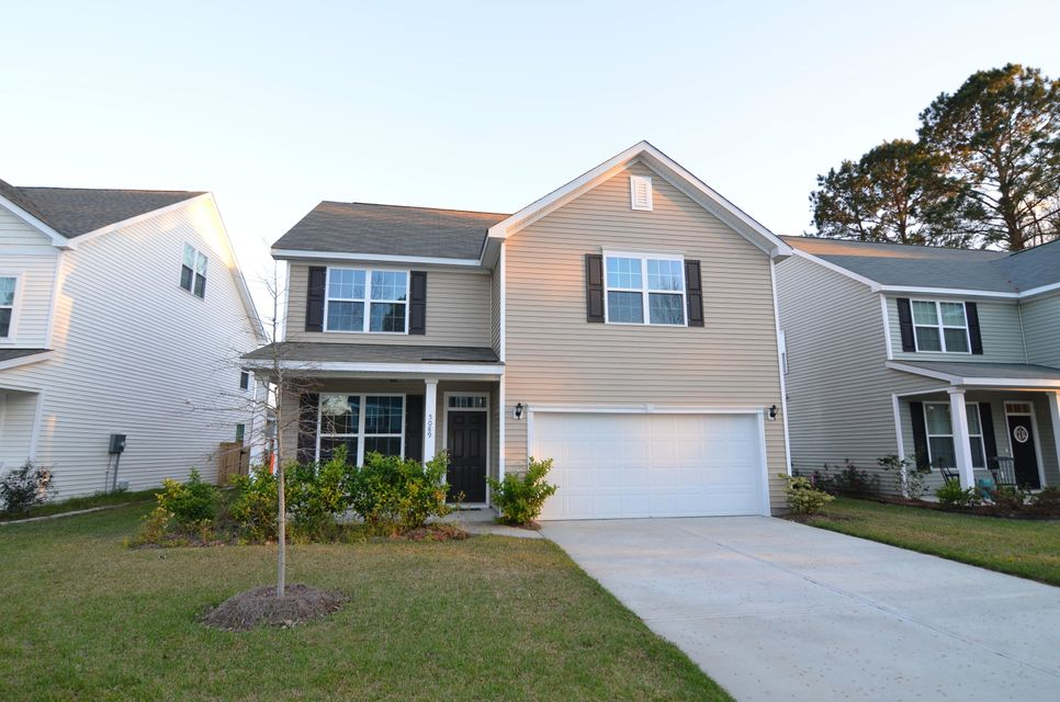 5089  Wapiti Way Hollywood, SC 29449