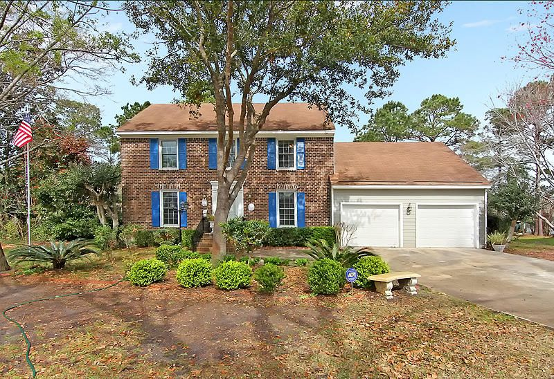 1129  Bristol Terrace Mount Pleasant, SC 29464
