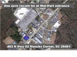 463 N Highway 52 Moncks Corner, SC 29461