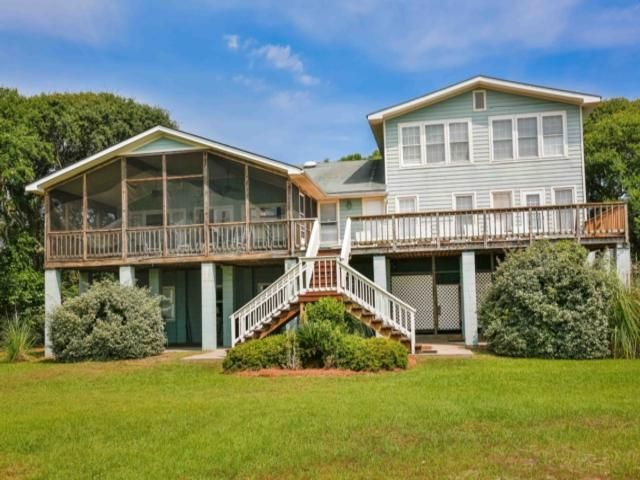 2302  Palm Boulevard Isle Of Palms, SC 29451