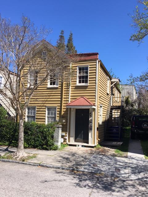 4  Felix Street Charleston, SC 29403