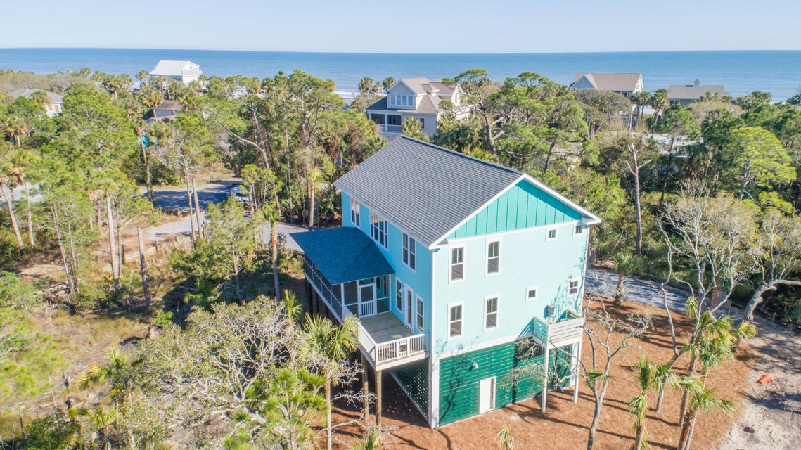 804 W Cooper Avenue Folly Beach, SC 29439