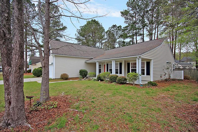 100  Thousand Oaks Circle Goose Creek, SC 29445