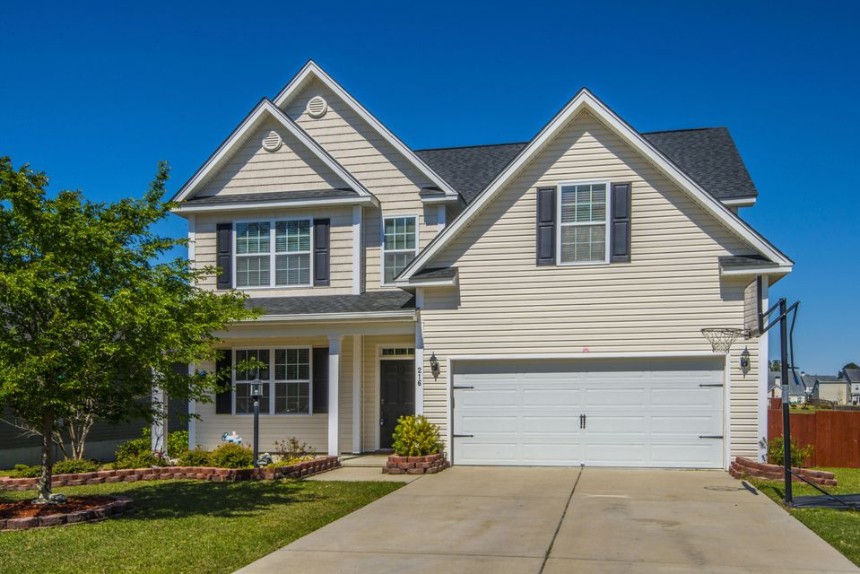 216  Highwoods Plantation Avenue Summerville, SC 29485