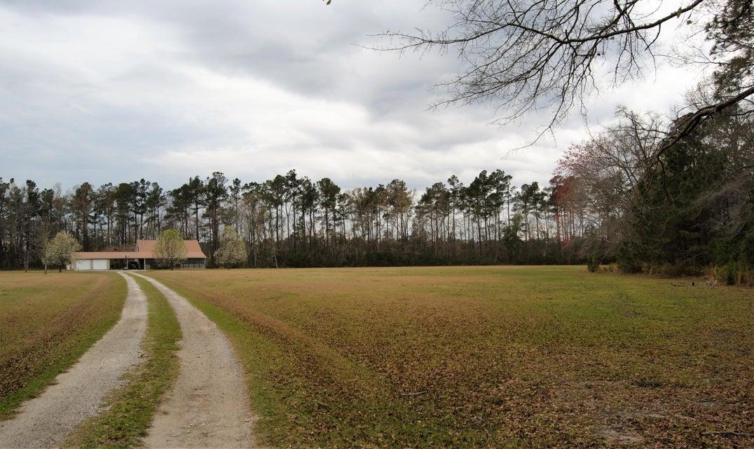 Cypress Campground Road Ridgeville, SC 29472
