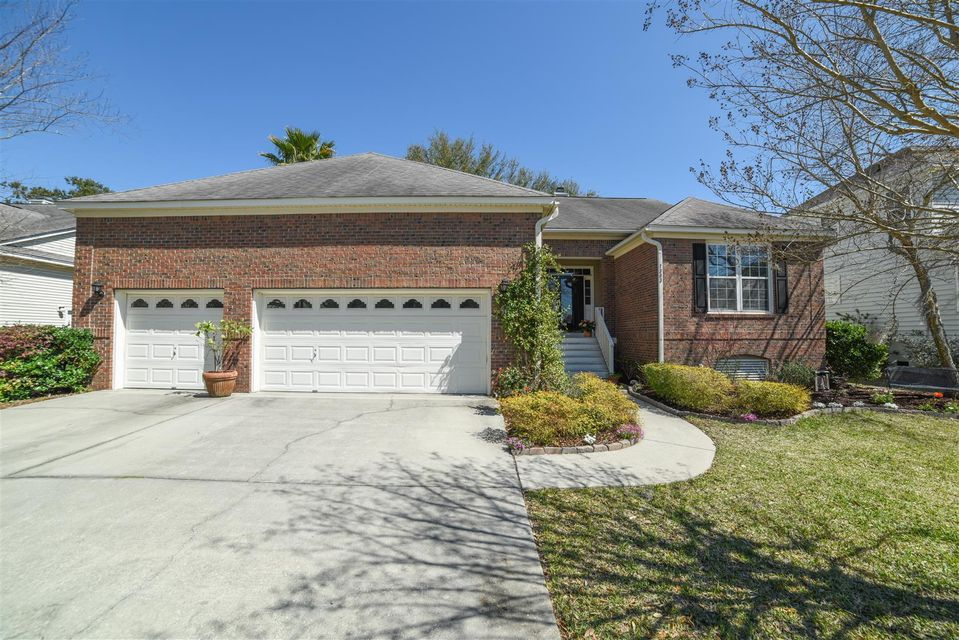 1393  Southern Magnolia Lane Mount Pleasant, SC 29464