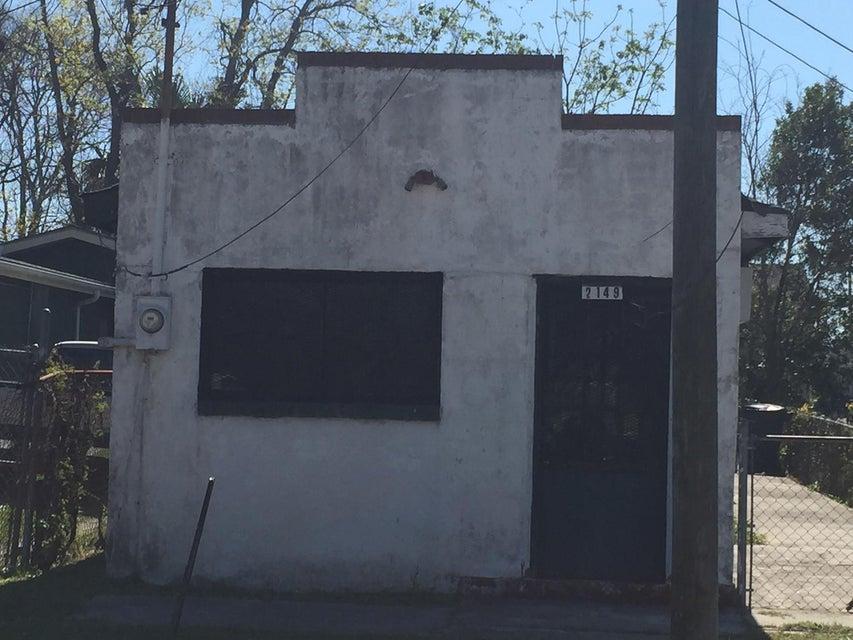 2149 Dover Street North Charleston, SC 29405