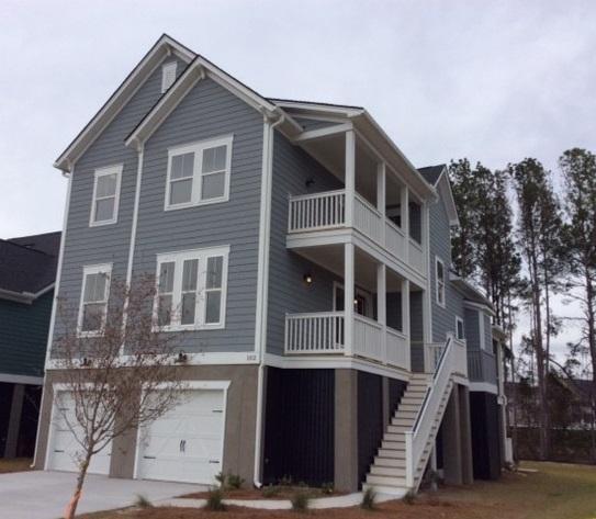 410  Amalia Farms Road Charleston, SC 29492
