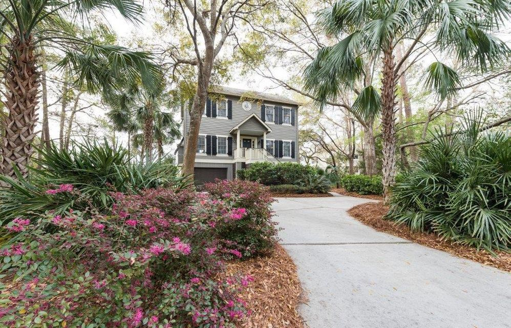 1806  Landfall Way Seabrook Island, SC 29455