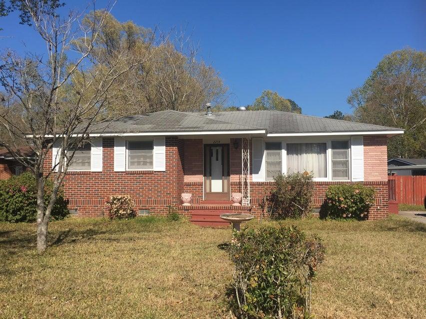 Essex Village Homes For Sale - 2254 Burris, Charleston, SC - 7