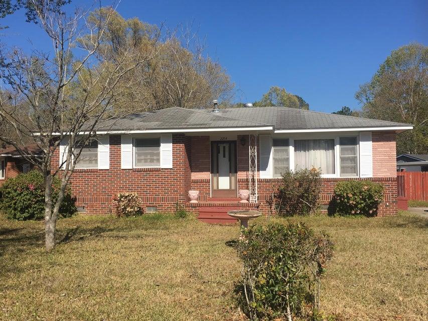 Essex Village Homes For Sale - 2254 Burris, Charleston, SC - 0