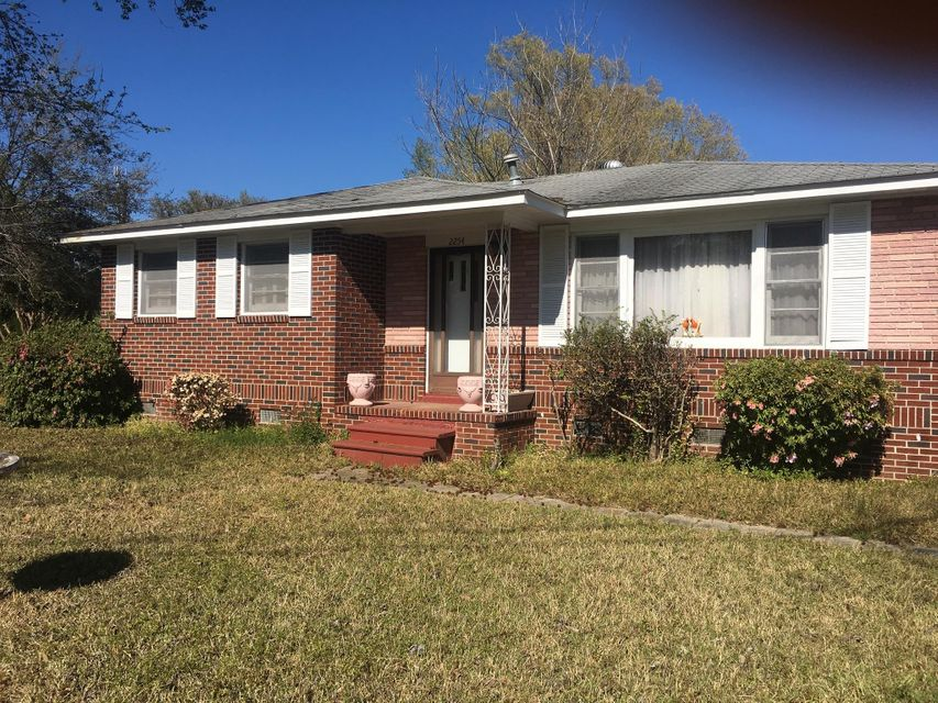 Essex Village Homes For Sale - 2254 Burris, Charleston, SC - 8