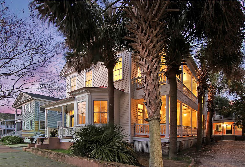 256&256.5 Rutledge Avenue Charleston, SC 29403