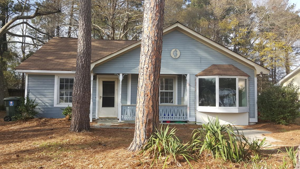 103  Tennyson Way Summerville, SC 29486