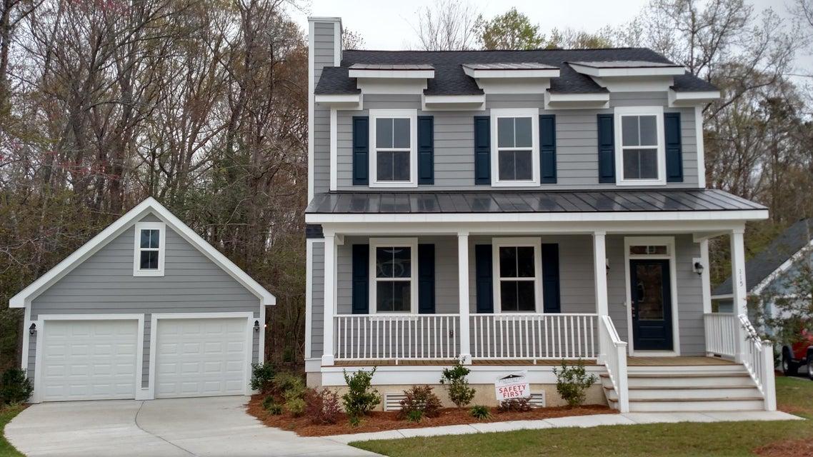 Hillside Farms Homes For Sale - 115 Danielle, Summerville, SC - 0