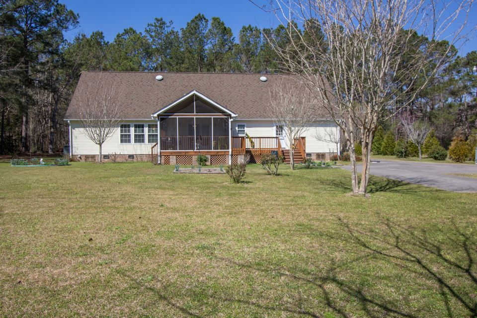 7279  George Washington Lane Awendaw, SC 29429